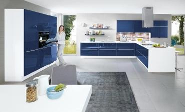 Grifflose Küchen mit einem Hauch Eleganz_7