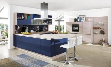 Grifflose Küchen mit einem Hauch Eleganz_8