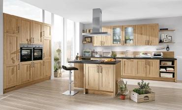 Klassischer Landhausstil für Ihre Küche_2
