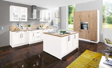 Klassischer Landhausstil für Ihre Küche_3