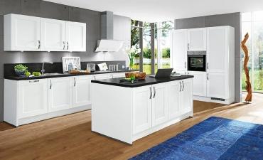 Klassischer Landhausstil für Ihre Küche_4
