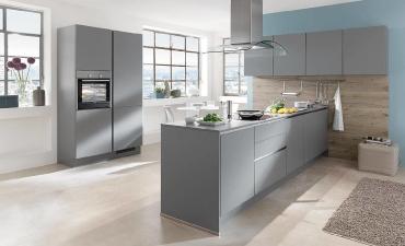 Moderne Küchen finden Sie bei KüchenTREND Leipzig_12