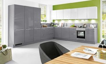 Moderne Küchen finden Sie bei KüchenTREND Leipzig_3