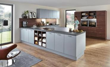 Moderne Küchen finden Sie bei KüchenTREND Leipzig_4