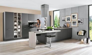 Moderne Küchen finden Sie bei KüchenTREND Leipzig_5