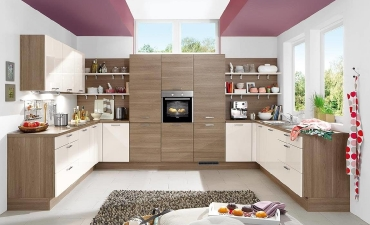 Moderne Küchen finden Sie bei KüchenTREND Leipzig_6