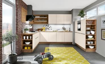Moderne Küchen finden Sie bei KüchenTREND Leipzig_7