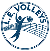Logo L.E. Volleys